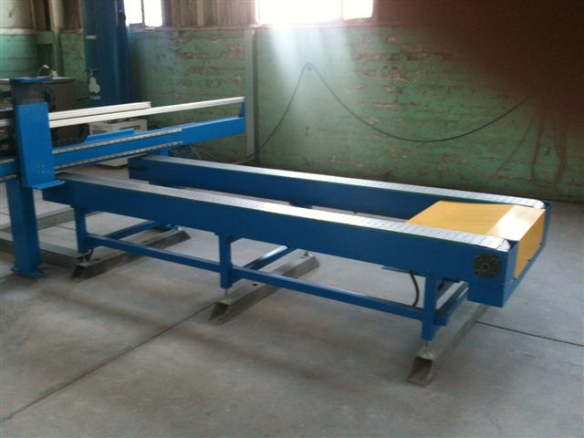 100mm Conveyor